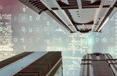 big data vectorfusionart - AdobeStock-Sky2 & Photo by Sumit Arora on Unsplash, CCO / merged by ADZINE