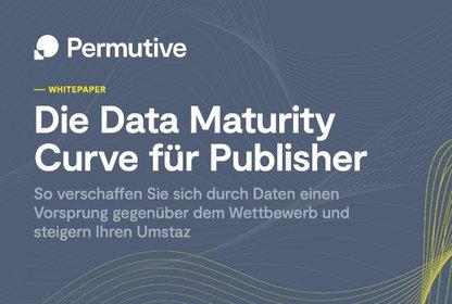 Bild Whitepaper Höhere Werbe-Erlöse für Publisher durch richtigen Daten-Einsatz