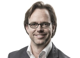 Dirk Lux, CEO Zenith Deutschland