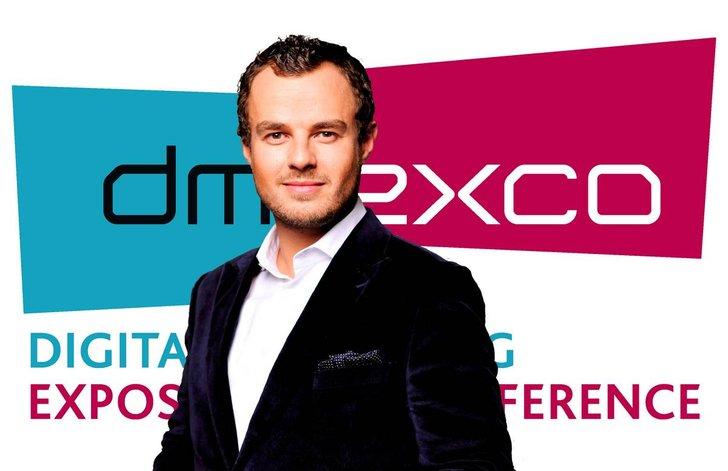 Bild: dmexco Presse - Bearb.: ADZINE