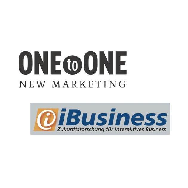 ibusiness und onetoone kooperieren adzine news magazin f r online marketing adtech. Black Bedroom Furniture Sets. Home Design Ideas