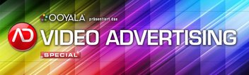 Header-Grafik ADZINE KW 31 - Video Advertising Special