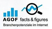 Logo: AGOF
