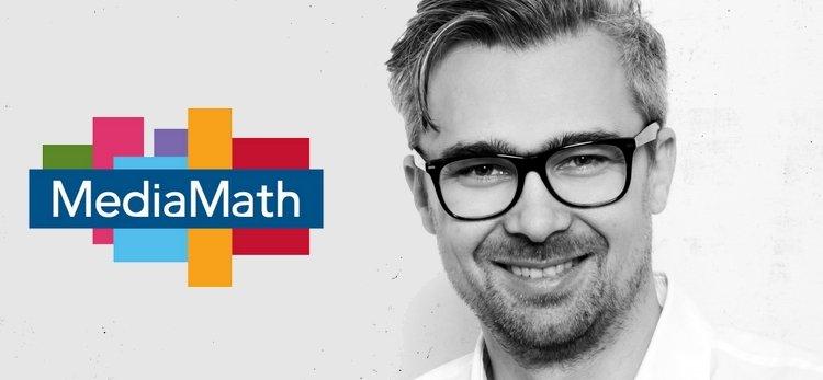 Viktor Zawadzki wird Geschäftsführer DACH MediaMath