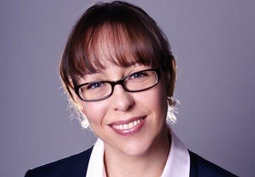 Kristina Gauges
