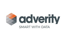Logo Adverity