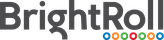 Logo BrightRoll Germany GmbH