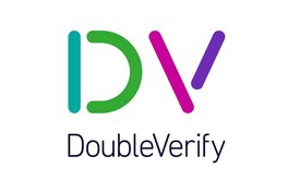Logo DoubleVerify