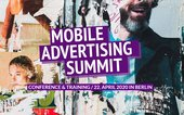 Logo Mobile Advertising Summit 2020