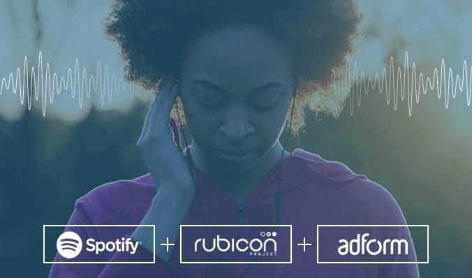 Foto: Spotify Presse. Bearbeitung: Adform