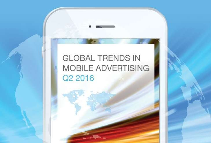 Quelle: Smaato Global Trends Report