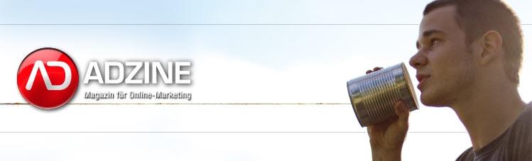 ADZINE KW 5 - Messenger für die Brand + Outbrain + Cross-Screen (David Dieschburg / photocase.de)