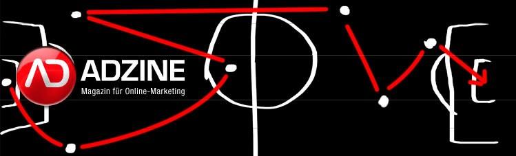 ADZINE KW 12 - Buzzword Spieltheorie + Werbeerfolg durch Relevanz (Grafik: Krasimira Nevenova Dollarphotoclub.com)