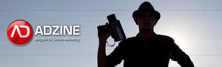 ADZINE KW 25: Video Advertising + Influencer + Programmatic ( cw-design / photocase.de)