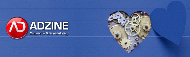 ADZINE KW 16 - Facebook Bots + Games Advertising + Programmatic (Konstantin Kirillov, Dreamstime.com)