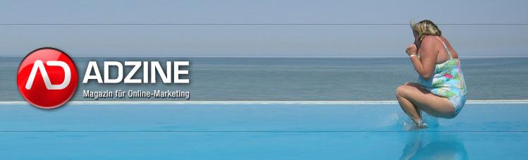 ADZINE KW 33 - AMP und SEO + Consumer Centricity + Dynamische Werbemittel (Bild: van dalay - photocase.de)