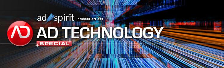 ADZINE KW 44 - Adtech Special (alunablue, Adobe Stock)