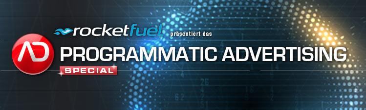ADZINE KW 47 - Programmatic Advertising Special (kras99, adobestock.com)