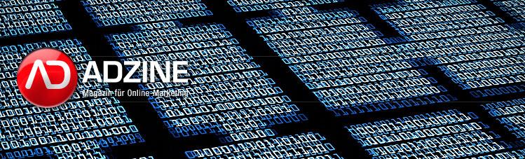 ADZINE KW 36 - Blockchain + Entscheider-Portrait + Header Bidding (Bild: enzozo - Adobe Stock )