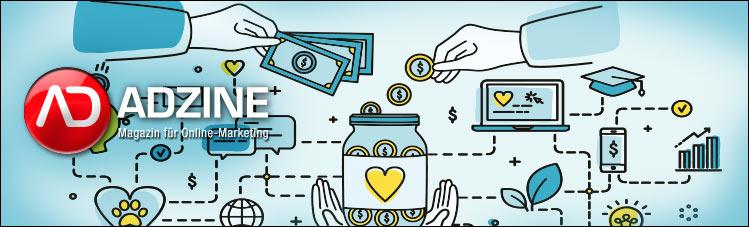 ADZINE KW 19 - Programmatic Inhousing im europäischen Vergleich + Videowerbung mit Spendenanreiz (Bild: Good Studio - Adobe Stock)