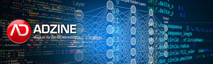 ADZINE KW 09 - Branding zu schwierig für die Maschine? + Evolution nach Cookie-Aus + Salesforce-Deal (Bild: pdusit - Adobe Stock)