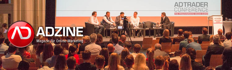 ADZINE KW 21 - Programmatic People Business + OWM-Appell + Content im Mediaplan (Bild: ADZINE Events)