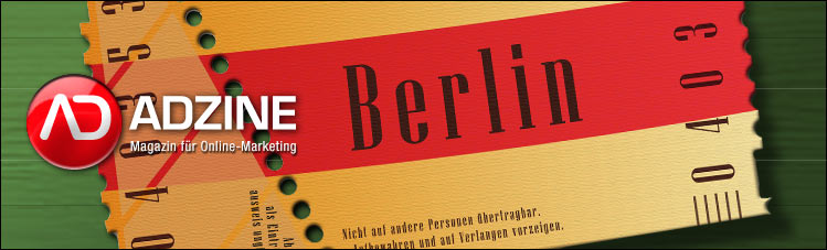 ADZINE KW 23 - Der digitale Werbestandort Deutschland ist in Gefahr! (Bild: Butch - Adobe Stock)