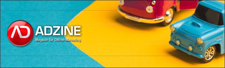 ADZINE KW 36 - Marketingentscheiderin bei myToys + Porsche und Mercedes technologisch kreativ (Bild: master1305 - Adobe Stock)