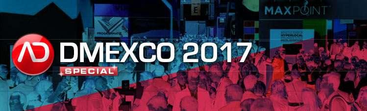 Dmexco 2017 Special (Bild: Dmexco Presse 2015, Bearbeitung: Tim Teichert)