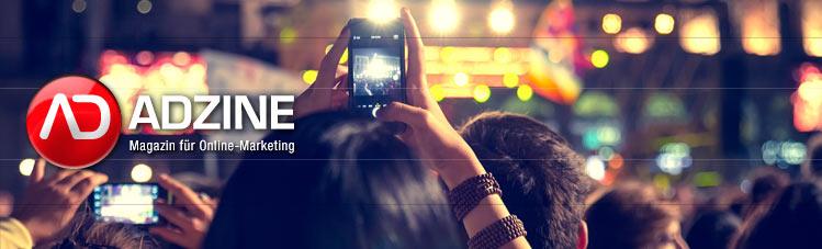 ADZINE KW 25 - Werben auf Instagram + Retargeting (Credit: oneinchpunch, dollarphotoclub.com)