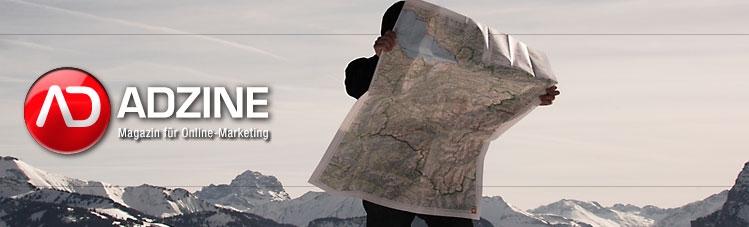 ADZINE KW 36 - Sichtbarkeit + Transparenz (luxuz / photocase.de)