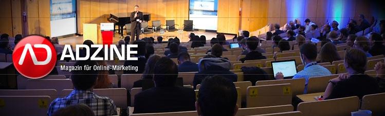 ADZINE KW 47 - TRACKS Summit Recap + Mehr Erfolg mit Displaywerbung (Credit: Tim Teichert Design und Kommunikation - Foto: ADZINE)