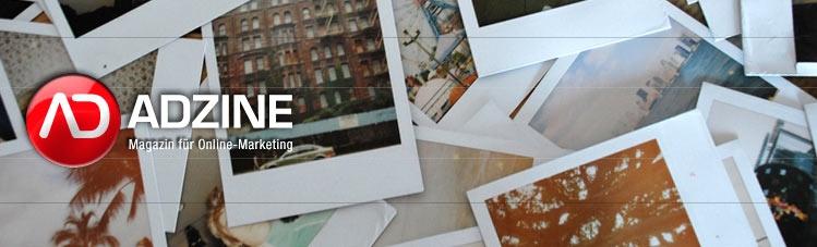 ADZINE KW 50 - Werben auf Instagram + Viewability Guideline (p.roid / photocase.de)