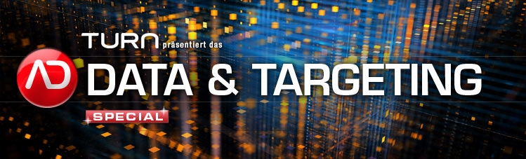 ADZINE Special - Data und Targeting Special (DrHitch, dollarphotoclub.com)