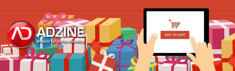 ADZINE KW 51 Tablet M-Commerce + Neue AdWords Regeln (radoma | www.dollarphotoclub.com)
