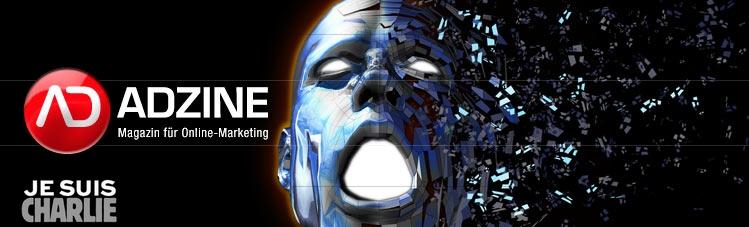 ADZINE KW 03 - Krise im Affiliate Marketing ++ Marken in Social Media ( Craig Allen | dollarphotoclub.com)