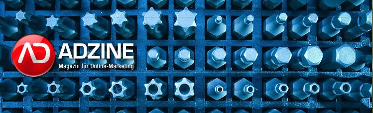 ADZINE KW 13 - Mobile: Video statt Banner +  Tools geht in die zweite Runde (fotandy | dollarphotoclub.com)